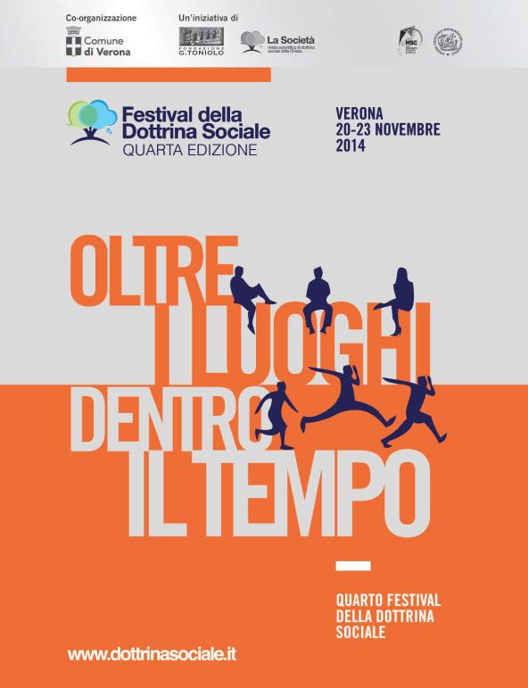 21.11.2014, VERONA: Gli incontri de La Società, Le Ribelli di Dio @ Palazzo della Gran Guardia | Verona | Veneto | Italia